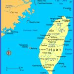 taiwan map tourist attractions  1 150x150 Taiwan Map Tourist Attractions