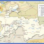 tajikistan map 4 150x150 Tajikistan Map