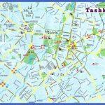 tashkent uzbekistan tourist map 150x150 Uzbekistan Subway Map