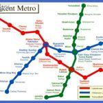 tashkent metro map 150x150 Kenya Metro Map
