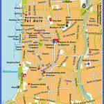 tel aviv map 1 150x150 Tel Aviv Map