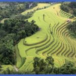 terraced rice paddy fields are seen rdur width840 150x150 Best countries to visit in september