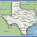 texas 1 150x150 Lubbock Map Tourist Attractions
