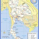 thailand political map 150x150 Thailand Map