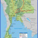 thailand rail map 150x150 Thailand Map