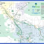 the loop 150x150 Tucson Metro Map