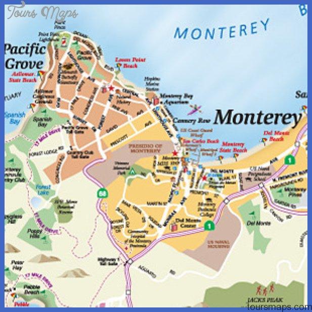 monterey peninsula - get domain pictures - getdomainvids.com