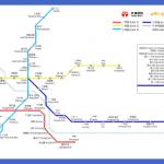 tianjin subway map under construction 150x150 Tianjin Metro Map