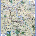 tinajin tourist map 1 150x150 Tianjin Map