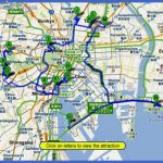 tokyo map tourist attractions  1 150x150 Tokyo Map Tourist Attractions