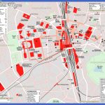 tokyo top tourist attractions map 21 shinjuku subway train station park tower memorial japan museum kabukicho red light district dining high resolution 150x150 Togo Subway Map