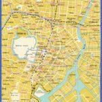 tokyo map road railway subway street trolley bus line 150x150 Nigeria Subway Map