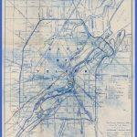 Toledo Terminal RR Map