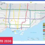 toronto subway map  0 150x150 Toronto Subway Map