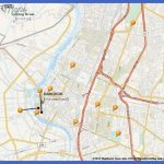 tourist attractions in bangkok map 150x150 Bangkok Map Tourist Attractions