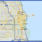 tourist attractions in chicago map 150x150 Chicago Map Tourist Attractions