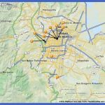 tourist attractions in mexico city map 150x150 Mexico City Map Tourist Attractions