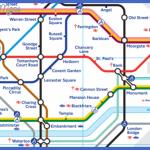 Olympics Have London Rethinking Iconic Underground Signage
