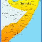 travel insurance map of somalia 150x150 Somalia Map