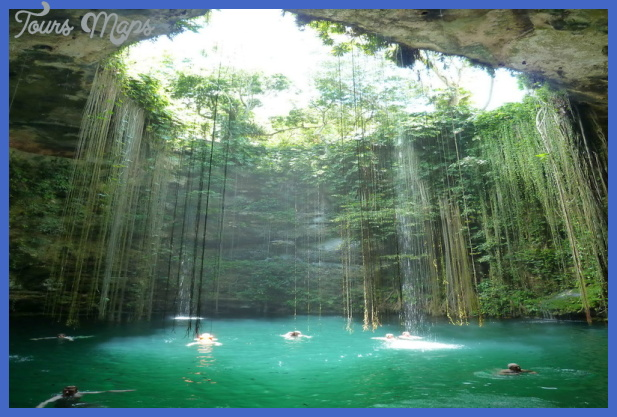travel places to visit in mexico 1 Usa best places to visit