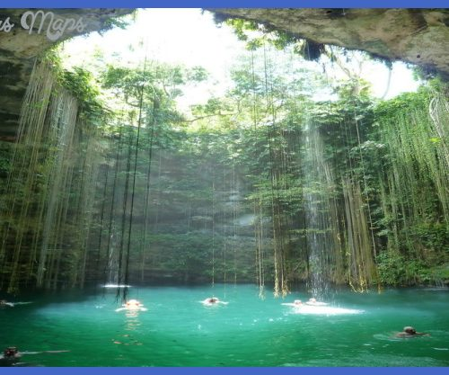 Best places to go around the world archives for Best vacation spots around the world