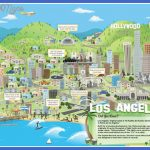 travel map of los angeles city 150x150 Los Angeles Map
