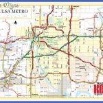 tulsa map  0 150x150 Tulsa Map
