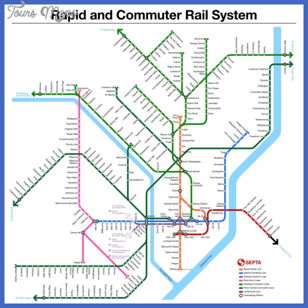 tumblr lvuh7nls4g1r54c4oo1 1280 Philadelphia Metro Map