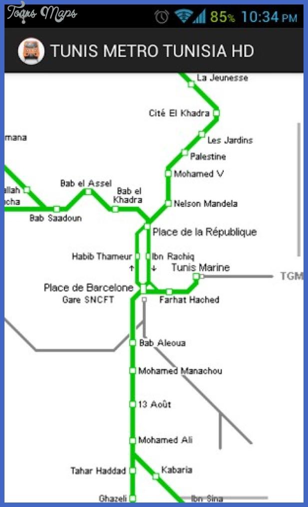 tunis metro tunisia hd 1 0 s 307x512 Tunisia Metro Map