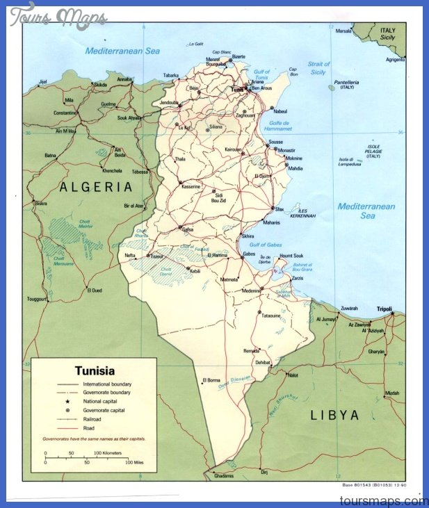 Terror attacks on 3 continents, including 28 killed at Tunisia …