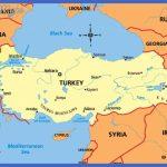 turkey political map 1024x714 150x150 Turkey Map