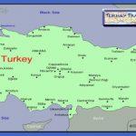 turkeytouristicmap2 150x150 Turkey Map