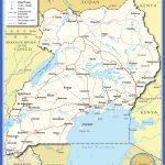 uganda political map 150x150 Uganda Subway Map