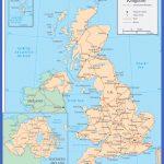 united kingdom map 2 150x150 United Kingdom Map