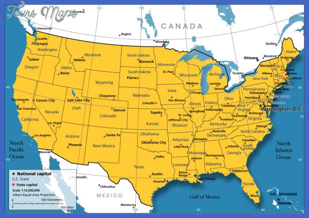 usa United States Subway Map