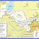 uzbekistan administrative map 150x150 Uzbekistan Metro Map