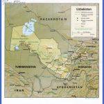 uzbekistan map  3 150x150 Uzbekistan Map