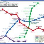 uzbekistan metro map  1 150x150 Uzbekistan Metro Map
