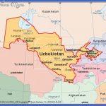uzbekistan map1 150x150 Uzbekistan Map