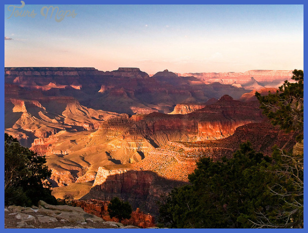 vacation spots in the us Best vacation in US