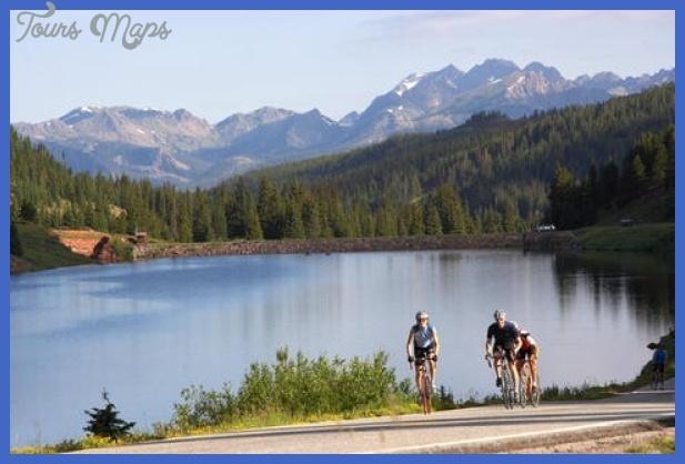 vail is a best famly summer travel spot summer vail  com  1 Best summer vacations USA