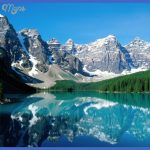 valley of the ten peaks 150x150 Best places for winter vacation in USA