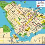 vancouver downtown map 2 150x150 Vancouver Map