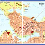 vancouver map 150x150 Canada Map Tourist Attractions