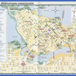 vancouver map  0 150x150 Vancouver Map