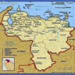 venezuela map 150x150 Venezuela Map