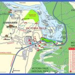 vic falls attractions 150x150 Zimbabwe Map Tourist Attractions