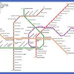 vienna metro map  0 150x150 Vienna Metro Map