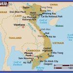 vietnam map 1 150x150 Vietnam Map