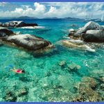 virgin islands 150x150 Best vacation places in the US